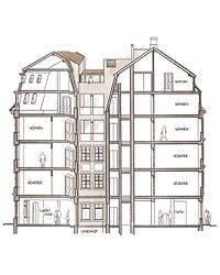 kulturstiftung historisches b rgerhaus dresden das projekt. Black Bedroom Furniture Sets. Home Design Ideas
