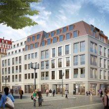 Baubürgermeister spricht Klartext:<br>Kein beliebiger Wiederaufbau!