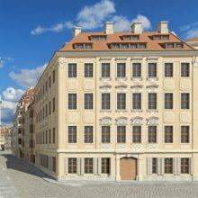 Quartier V-1 Neumarkt-Streit: Baurecht für Investor