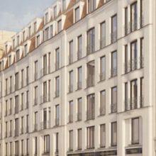 Palais Riesch bekommt elegante Fassade