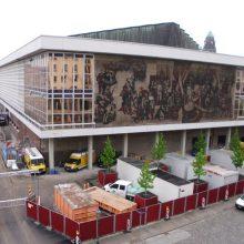 Erhält der Kulturpalast doch einen Lärmschutz?
