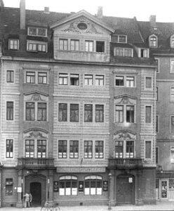 regimentshaus