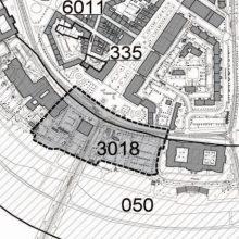 Bebauungsplan Nr. 3018, Dresden – Innere Neustadt Nr. 9, Königsufer – V1286/16