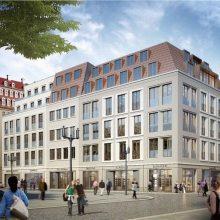 Stadträte fordern Nachbesserungen an Neumarkt-Neubau