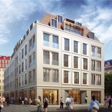 Dresdner wollen Moritzhaus in historischem Gewand