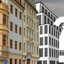 GHND-PRESSEMITTEILUNG: Ergebnisse zur Umfrage des Baukomplexes im Quartier V-1 der KIB Nürnberg