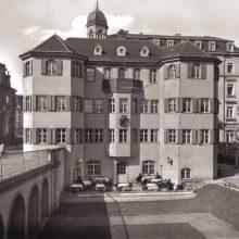 Ausschreibung für Narrenhäusel in Dresden kommt frühestens im April
