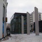 Gedenkstätte Busmannkappelle der ehemaligen Sophienkirche