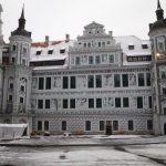Ostflügel des Großen Schlosshofes