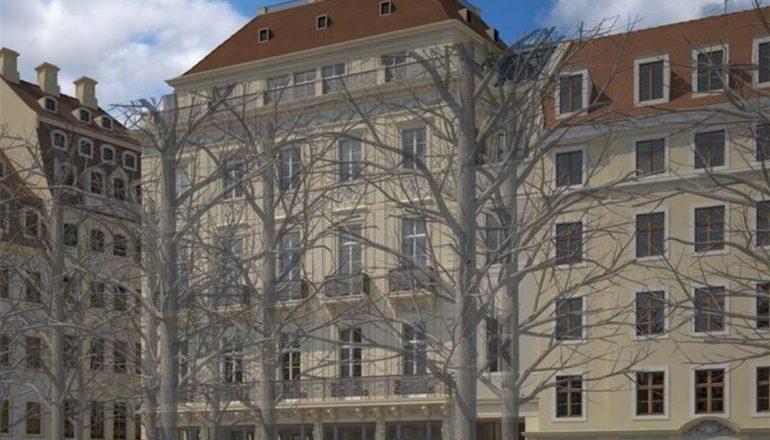 Kritik am Märchenschloss vom Neumarkt