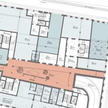 Neumarkt – Lückenschluss zwischen Kulturpalast und Schloss