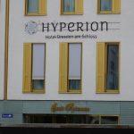 "Das Hotel hat einen neuen Namen bekommen: ""Hyperion. Hotel Dresden am Schloss"""