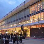 Eröffnung des sanierten und umgebauten Kulturpalastes am 28. April 2017