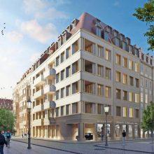 So schön wird der Dresdner Neumarkt vollendet