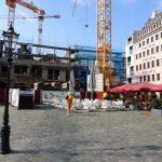 Jüdenhaus: Eckhaus zur Galeriestraße von Stellwerk-Architekten