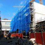 QVI mit dem künftigen neuen Dinglingerhaus