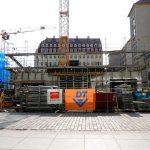 die Vorderseite des KIB-Projektes