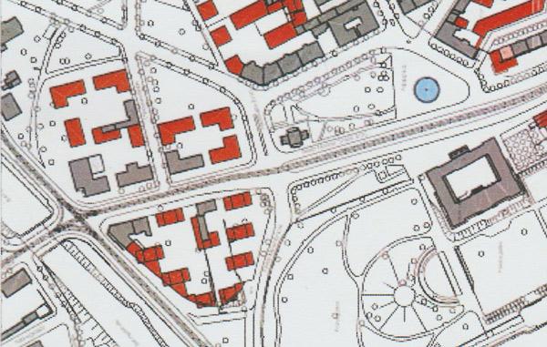 Offener Brief Bauvorhaben Hotel Super 8, Marienbrücke