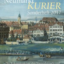 Neumarkt-Kurier Sonderheft 2017