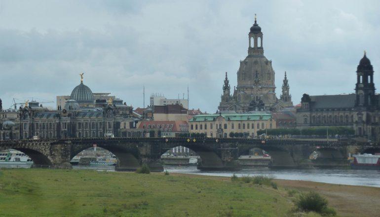 GHND-PRESSEMITTEILUNG: Zur Sanierung des Hochhauses am Pirnaischen Platz