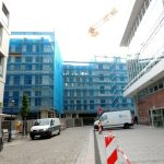 "QVI - Projekt der USD mit dem ""Neumarkt Palais City One"""
