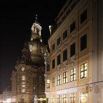 Frauenkirche und Quartier II