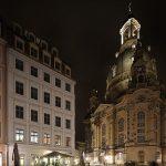 Frauenkirche und Quartier I