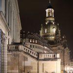 Johanneum und Frauenkirche