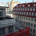 "Quartier V-1 (KIB-Projekt ""Moritzhaus"") mit Schuhmachergasse"