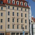 Eckhaus der USD zum Jüdenhof