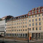 Quartier VI Neumarktfassaden