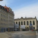 """Neumarkt Palais City One"" der USD"