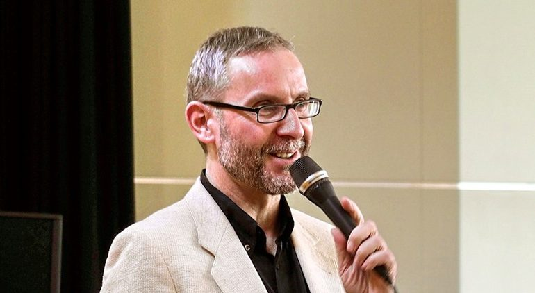 Pressemitteilung: Ehrenmitgliedschaft Dr. Stefan Hertzig