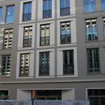 Vorderfassade des Moritzhauses (KIB-Projekt)