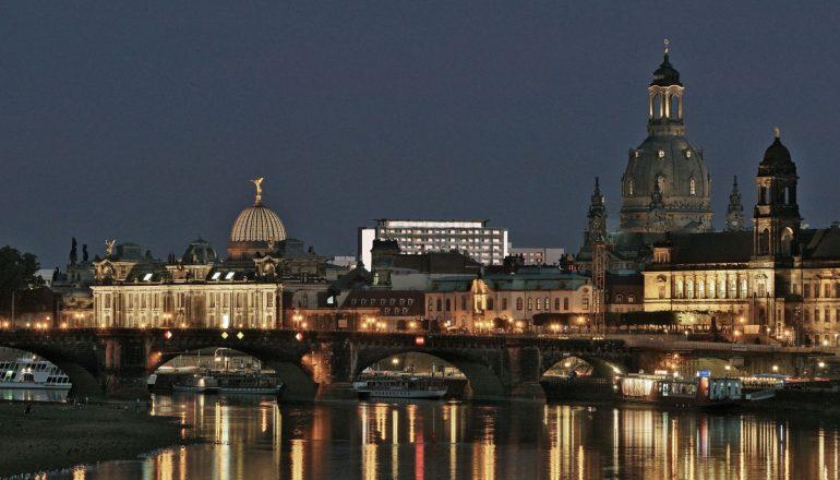 PRESSEMITTEILUNG GHND: Braucht Dresden Hochhäuser?
