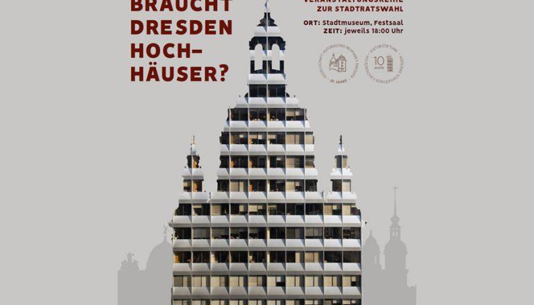GHND-Pressemitteilung: 20 Jahre Gesellschaft Historischer Neumarkt Dresden