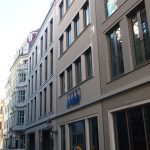 Quartier V-1 (Moritzhaus) der KIB-Projekt GmbH in der Frauenstraße