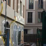 "USD-Projekt ""Neumarkt Palais City One"" Galeriestraße"