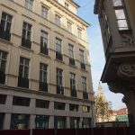 Die Fassaden weichen jetzt jedoch vom Vorgängerbau 1851 erheblich ab.