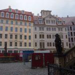 """Die neue Nordseite des """"Neumarkt Palais City One"""""""