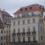 Blobelhaus am Neumarkt / Ecke Frauenstraße