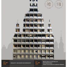 Terminverschiebung Symposium 30 Jahre Mauerfall – ein (Bau)Rückblick