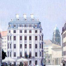 Hotel Stadt Rom bleibt nur eine schöne Vision