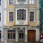 Dinglingerhaus Frauenstraße EG und 1.OG