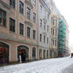 Frauenstrasse Richtung Neumarkt
