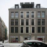 KIB-Projekt Moritzhaus