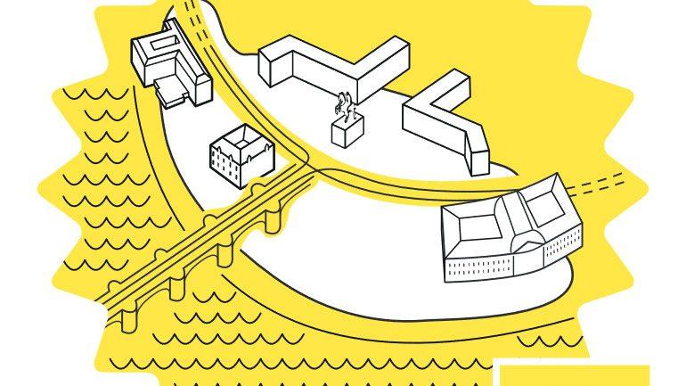 Ideenwettbewerb Königsufer-Neustädter Markt – Abschluss-Ausstellung