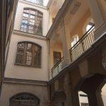 Hof Dinglinger Haus Frauenstraße (Leitbau)