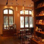 Cafe im Dinglingerhaus an der Frauenstraße