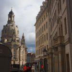 "Jüdenhofseite vom Quartier VI (""Neumarkt Palais City One"")"